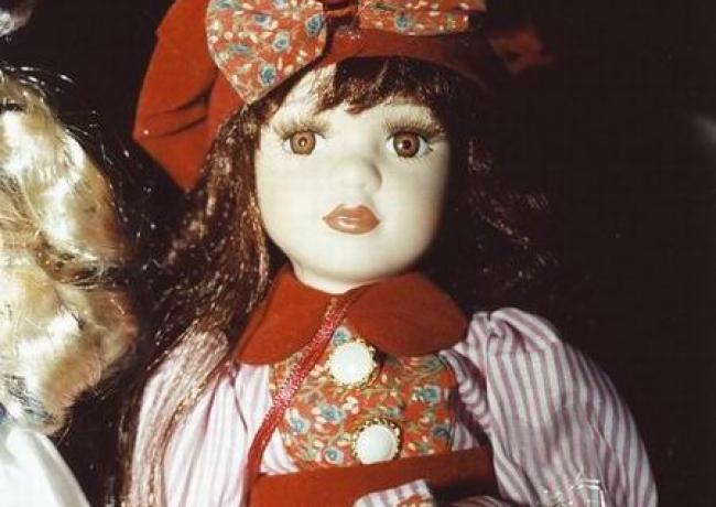 Fiera delle Bambole, Archivio