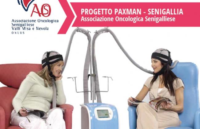 """""""PROGETTO PAXMAN"""" PER ONCOLOGIA SENIGALLIA"""