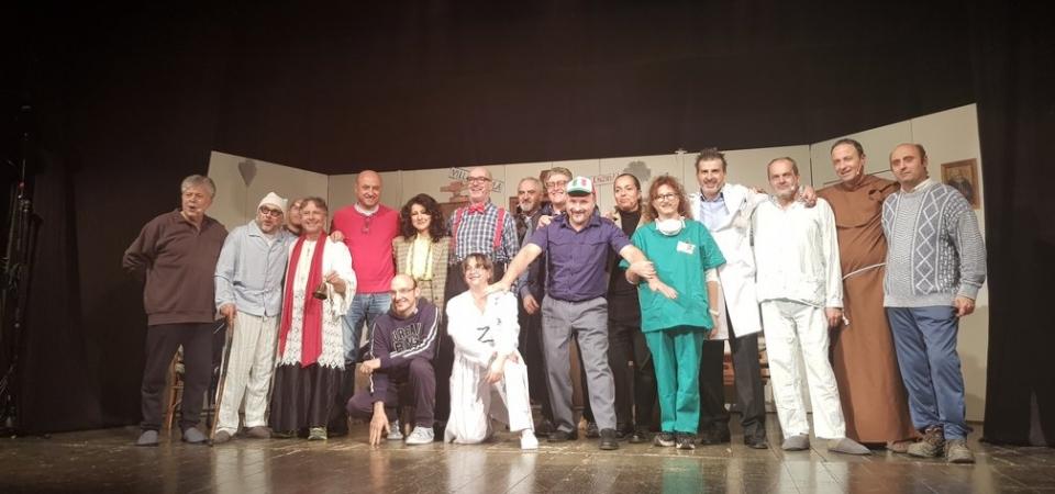 """Associazione """"AMICI del FALCO"""" per AOS 2018"""